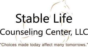 Logo, Stable Life Counseling Center